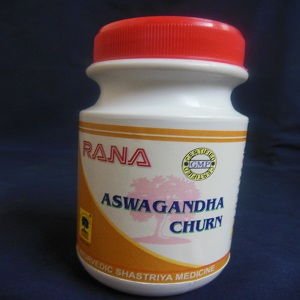 ASWAGANDHA CHURNA
