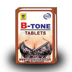 B-TONE TAB 40 TABLET